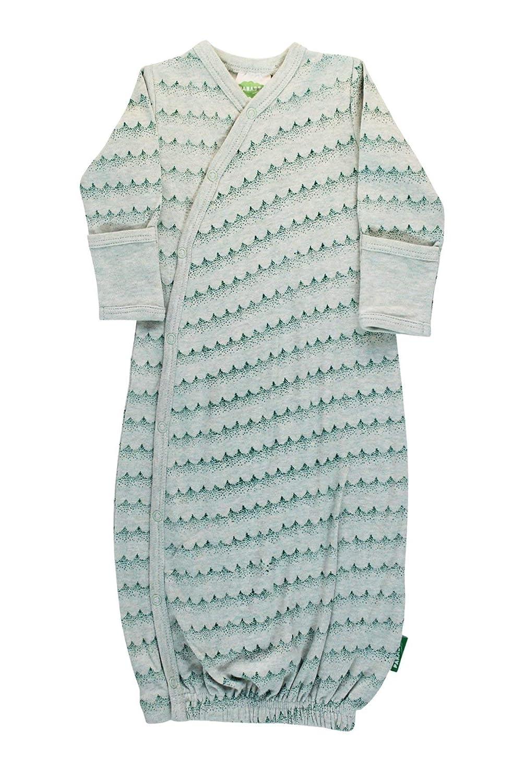 Parade Organics Printed Gowns