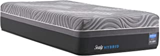 product image for Sealy Hybrid Premium 14-Inch Firm Mattress, Twin XL