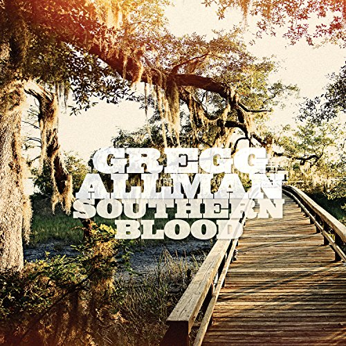 Gregg Allman - Southern Blood - Deluxe Edition - CD - FLAC - 2017 - FORSAKEN Download