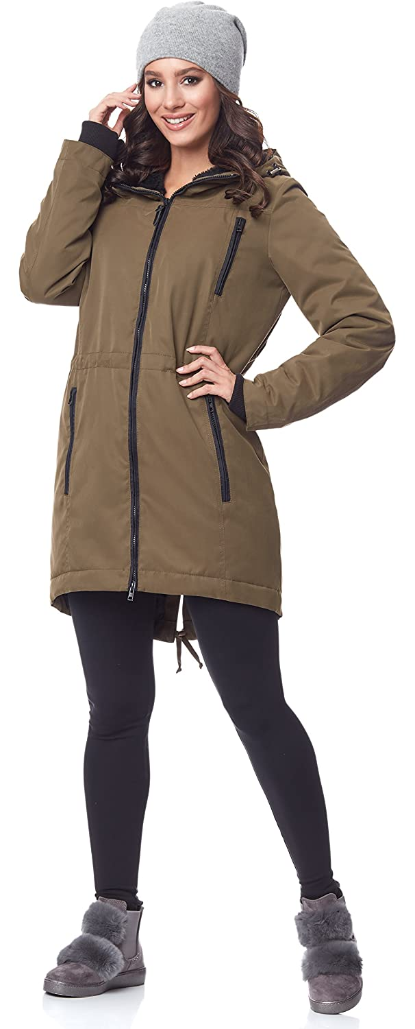 Be Mammy Cappotto Premaman Invernale BE20-202