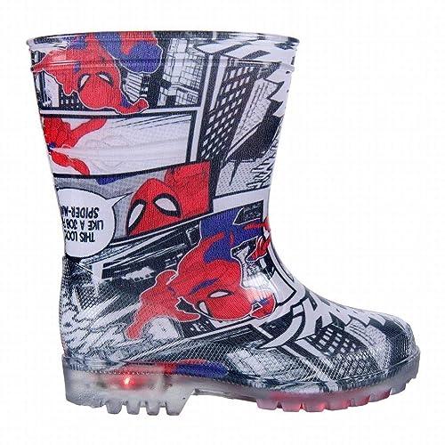 itScarpe accessori bambiniAmazon SpidermanStivali da e Cerda bambino per 4LA35Rj