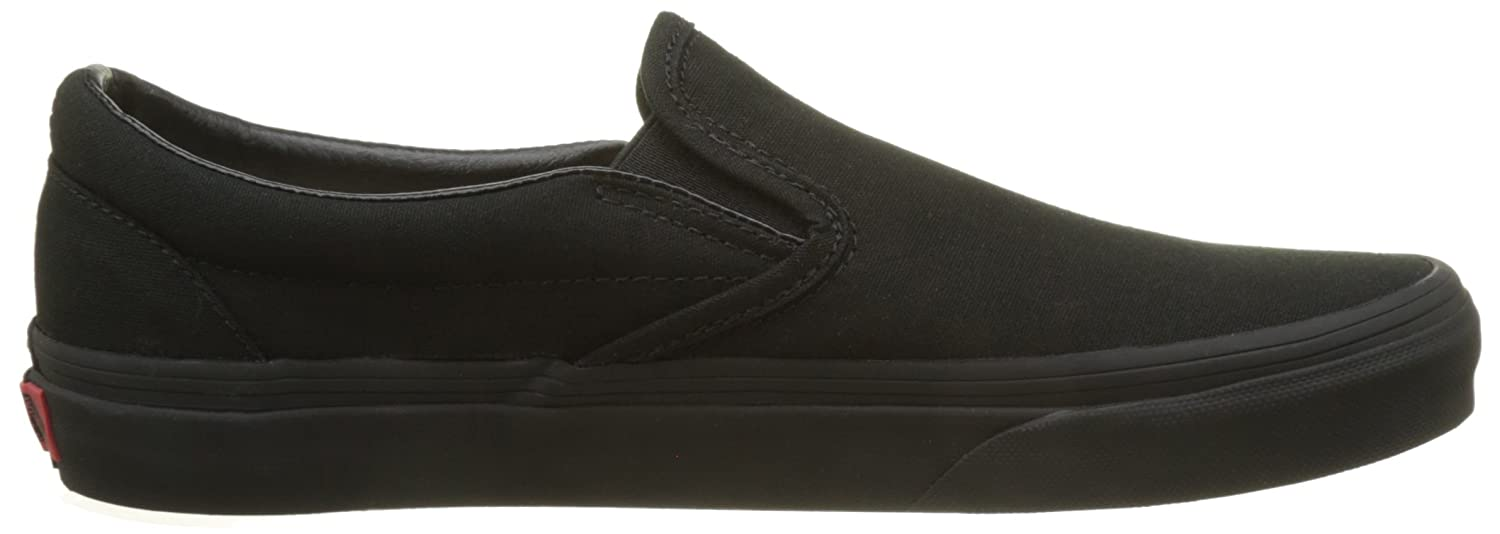 Vans Unisex-Erwachsene Classic Slip-on Canvas Low-Top Low-Top Low-Top eb4d36