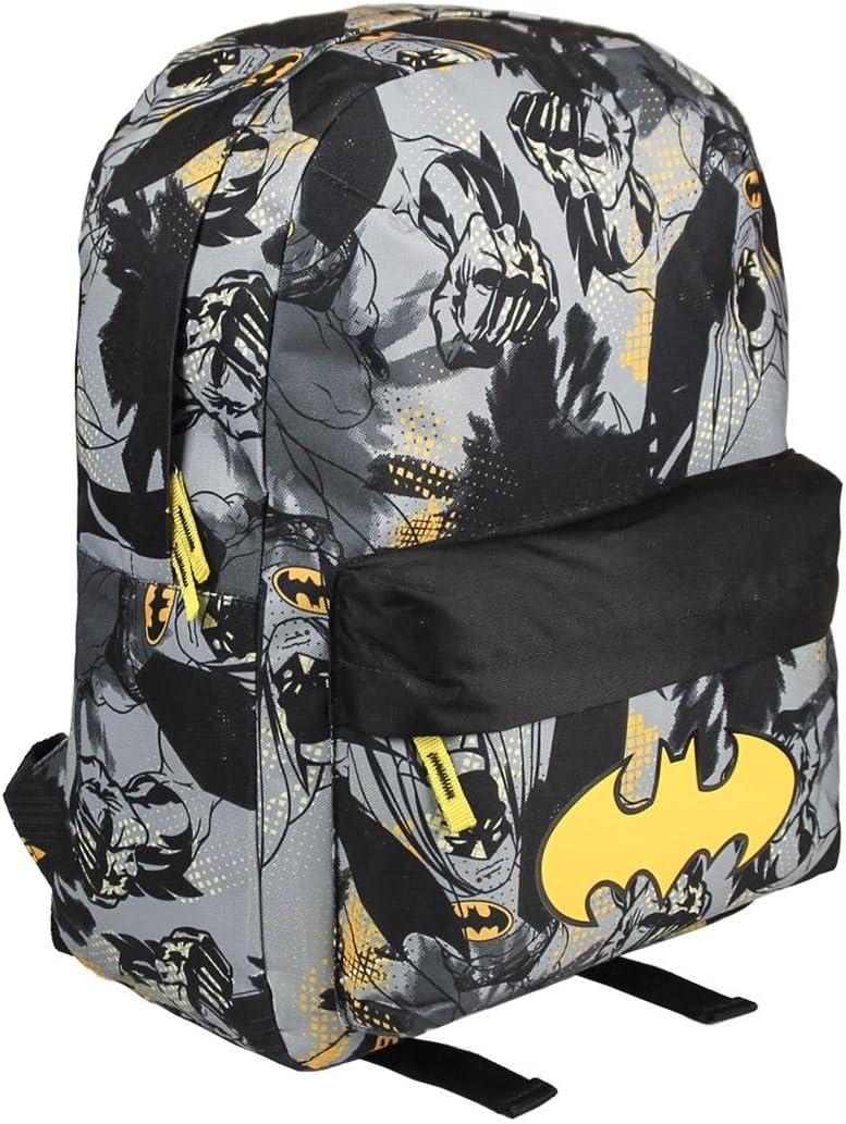 Batman 2100001757 Mochila Infantil