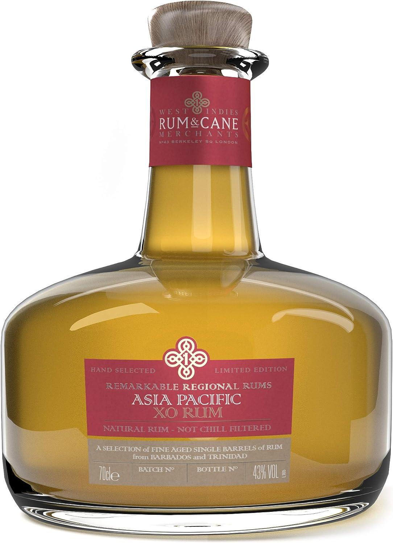 Rum & Cane Asia Pacific XO (1 x 0.7 l)