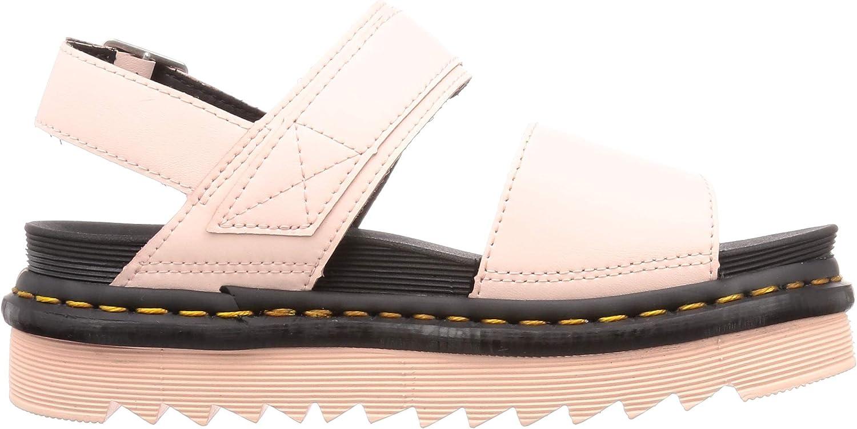 Dr Martens Womens Ankle Strap Sandal