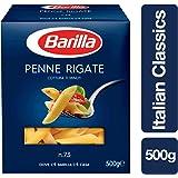 Barilla Penne Rigate #073 500g