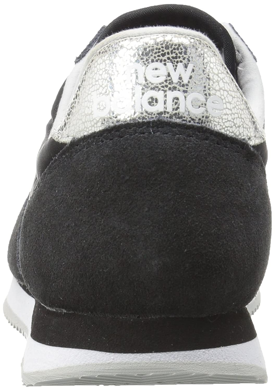 New Balance 7 Women's 220v1 Sneaker B01MUSC7TJ 7 Balance B(M) US|Black/Nimbus Cloud 1e853c