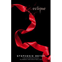Eclipse (Twilight Saga Book 3)