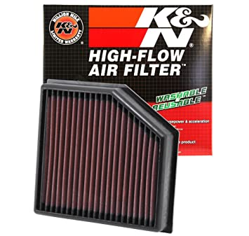 Kn 33-5029 Ersetzen Luftfilter K /& N