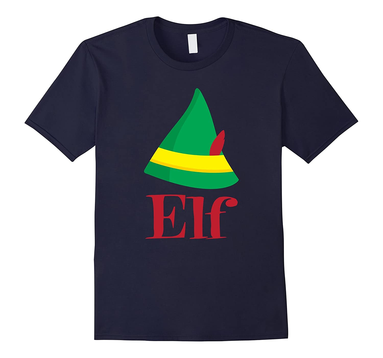 Christmas Elf T-shirt-BN