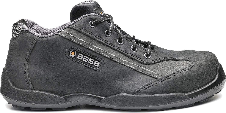 Zapatos de seguridad Rally vollr indsl Muelle Negro S3 Src Base ...