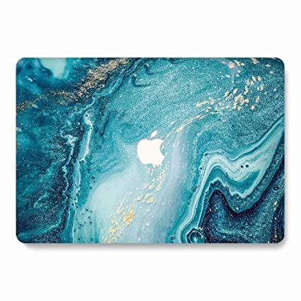 AQYLQ Matte Plastic Hard Shell Case Cover for Apple 13-inch MacBook Pro 13.3