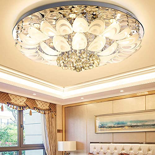 TFCFL Luxury Crystal Chandelier