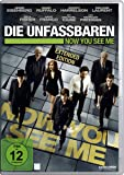 Die Unfassbaren - Now You See Me (Extended Edition) [Alemania] [DVD]