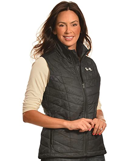 e58789bf5 Under Armour Frost Puffer Vest - Women's