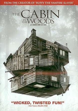 amazon co jp the cabin in the woods dvd ブルーレイ drew goddard