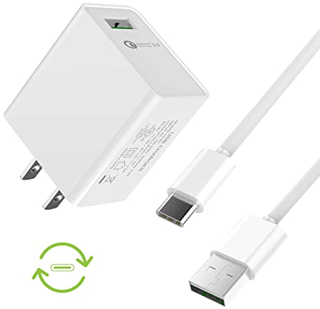 Amazon.com: LG Leon Cargador Micro USB 2.0 Cables Micro USB ...