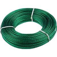 Keim Cuerda de Alambre para Tender, plástico,
