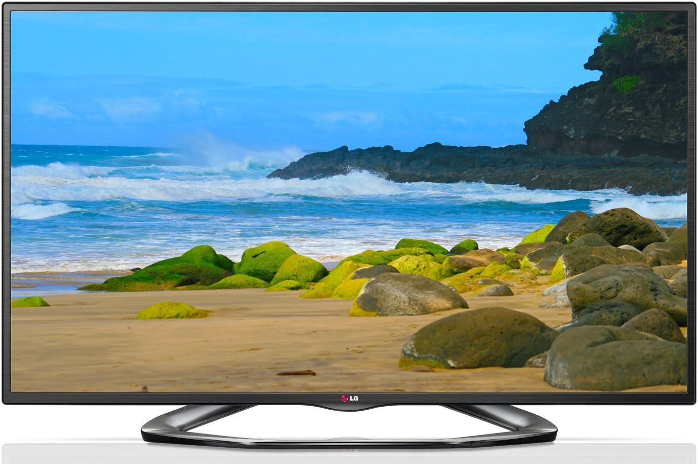 LG 42LA6200 LED TV - Televisor (106,43 cm (41.9
