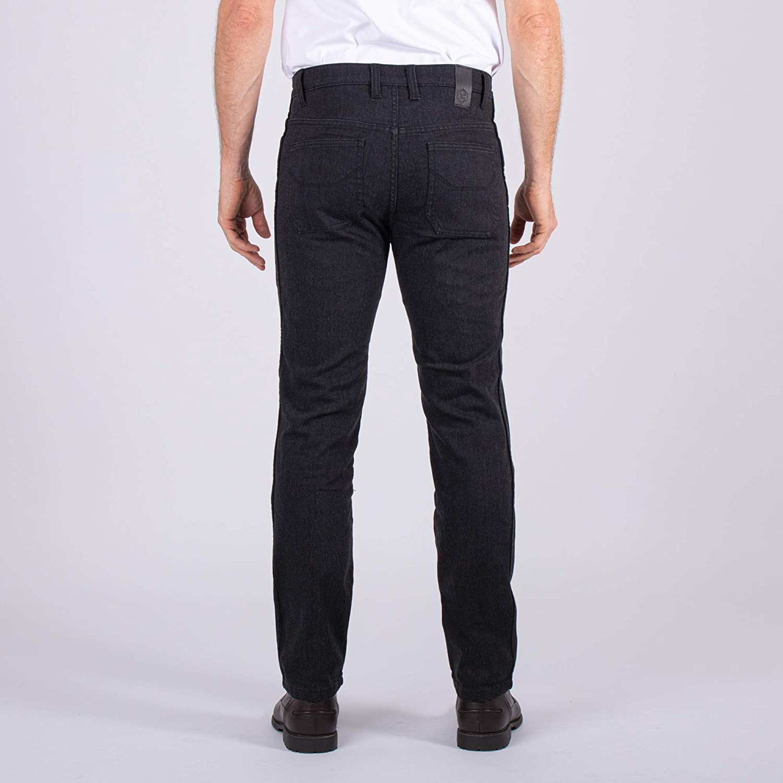 Knox Herren Richmond Jeans Bekleidung