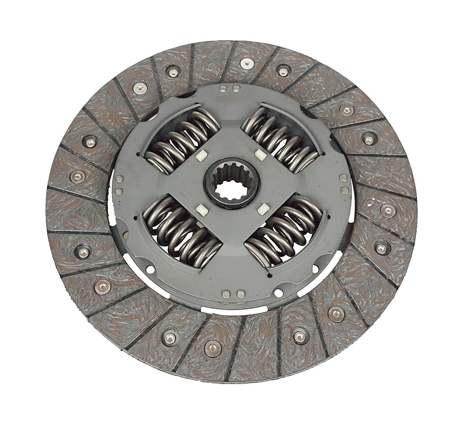 Clutch Kit works with Dodge Dakota Pickup Truck Base Slt Sport Ws Standard Extended Cab Pickup 1995-1998 2.5L l4 GAS OHV Naturally Aspirated Fits from Sep 22, 1995