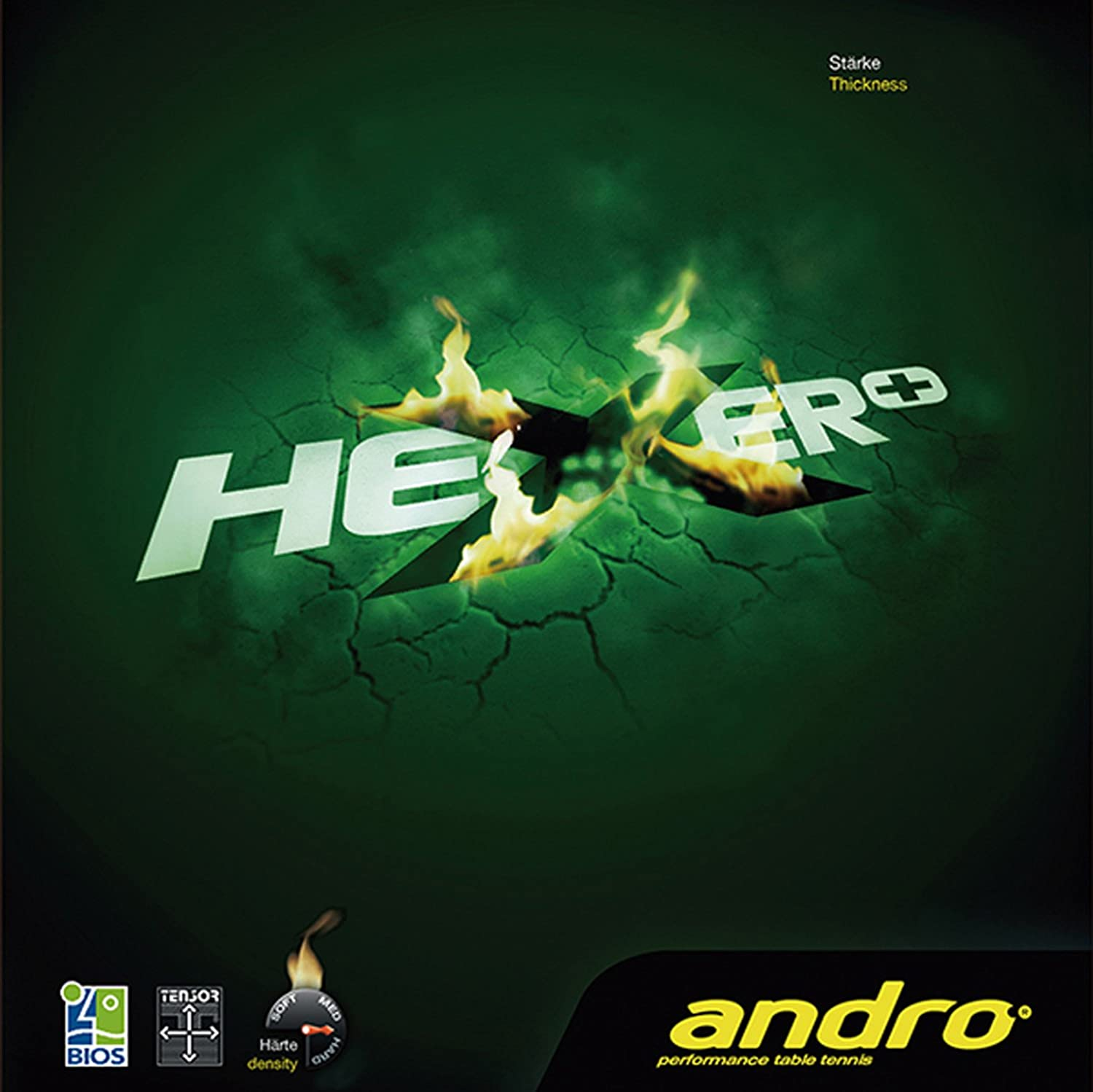 ANDRO HeXer+ 1.9 R