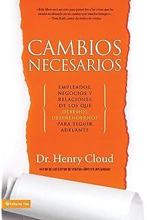 Cambios Que Sanan Henry Cloud Ebook