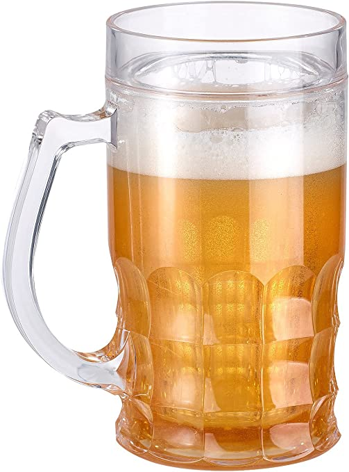 Rosenstein & Söhne - Enfriador de bebidas con diseño de jarra de ...
