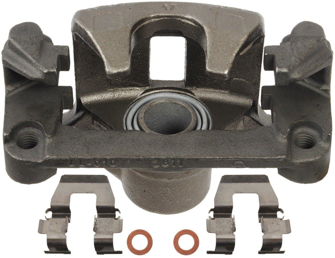 128.67068CR Brake Rotor Power Slot StopTech