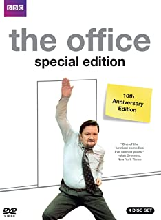 the office complete series special 10th anniversary edition amazoncom stills office