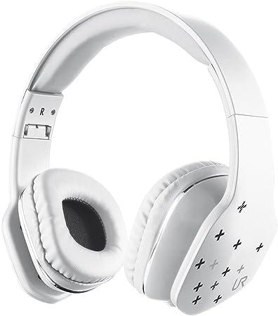 la meilleure attitude les clients d'abord pas mal Trust Urban Mobi Casque Audio Filaire pour Smartphone et Tablette - Blanc