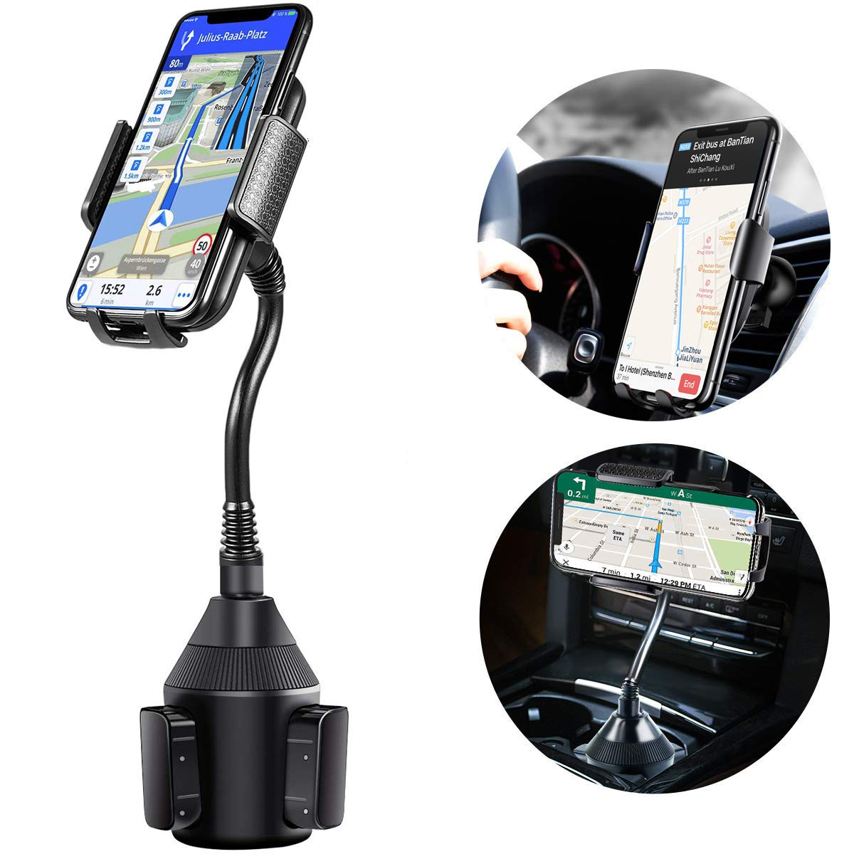 Great cell phone holder