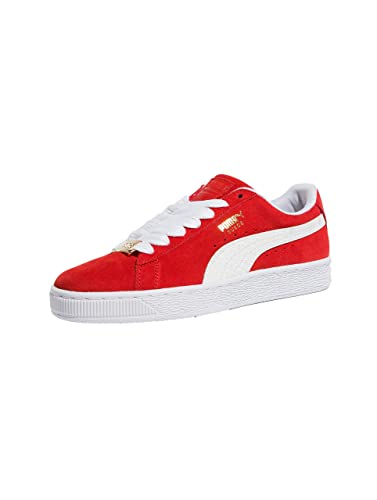 323d0c6675f3 Puma Unisex Suede Classic Bboy Fabulous Sneakers  Buy Online at Low Prices  in India - Amazon.in