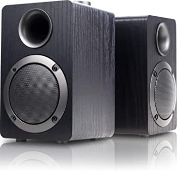 Mica USB-Powered Computer Speakers with 2.0CH Surround Sound