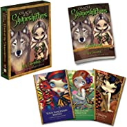 Oracle of the Shapeshifters [With 45 Cards]: Mystic Familiars for Times of Transformation and Change