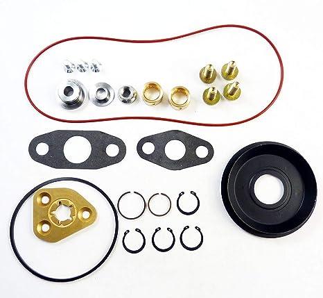 Turbo Rebuild Kit Repair Kit for Holset H1C H1E WH1C WH1E turbo Part# 4027309