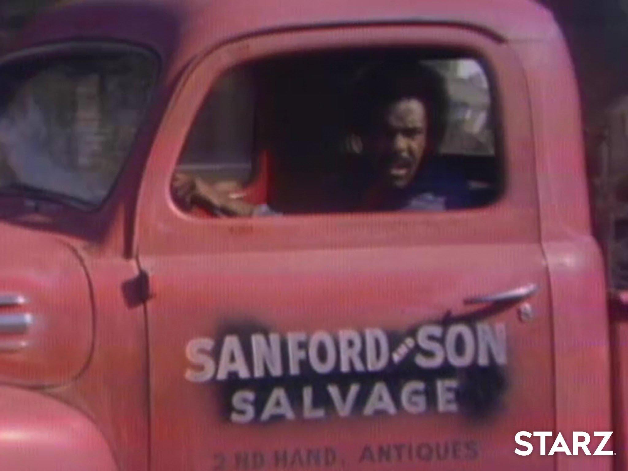 Amazon.com: Watch Sanford & Son   Prime Video