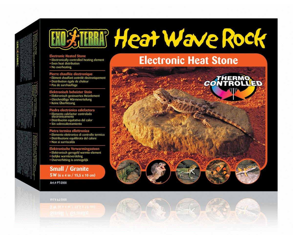 Exo Terra Heatwave Rock, Ul Listed, Small by Exo Terra (Image #3)