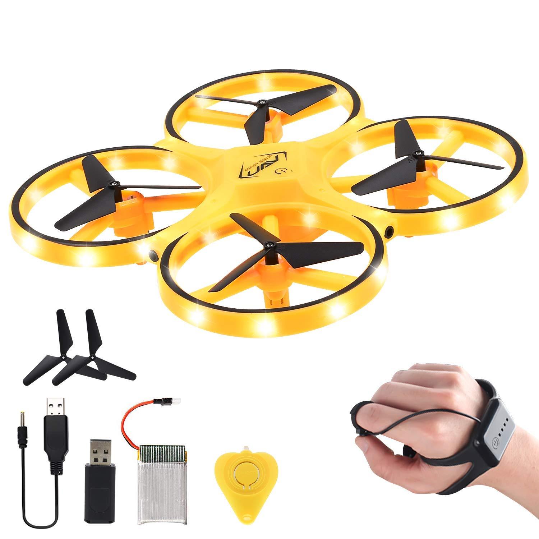 Baybee Drone For Kids, 2.4G Gravity Sensor RC Nano
