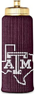 product image for Texas A&M Aggies Officially Licensed 12th Man Bottle Insulator by Jenkins' Enterprises Game Day Outfitters & Freaker USA