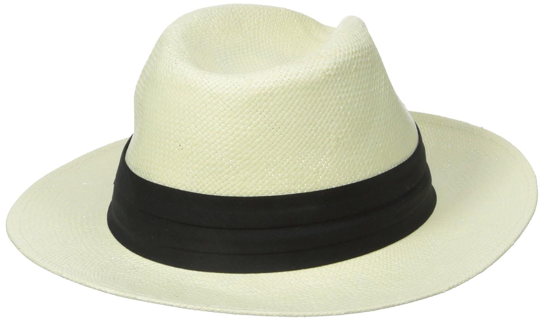 bad346f0f Scala Men's Toyo Safari Hat with Black Trim