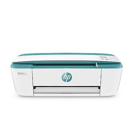 HP Deskjet 3735 - Impresora multifunción inalámbrica (Tinta, Wi-Fi ...