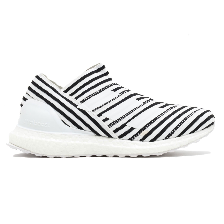 adidas uomini nemeziz tango 17   360 agilità bianco / nero cg3656