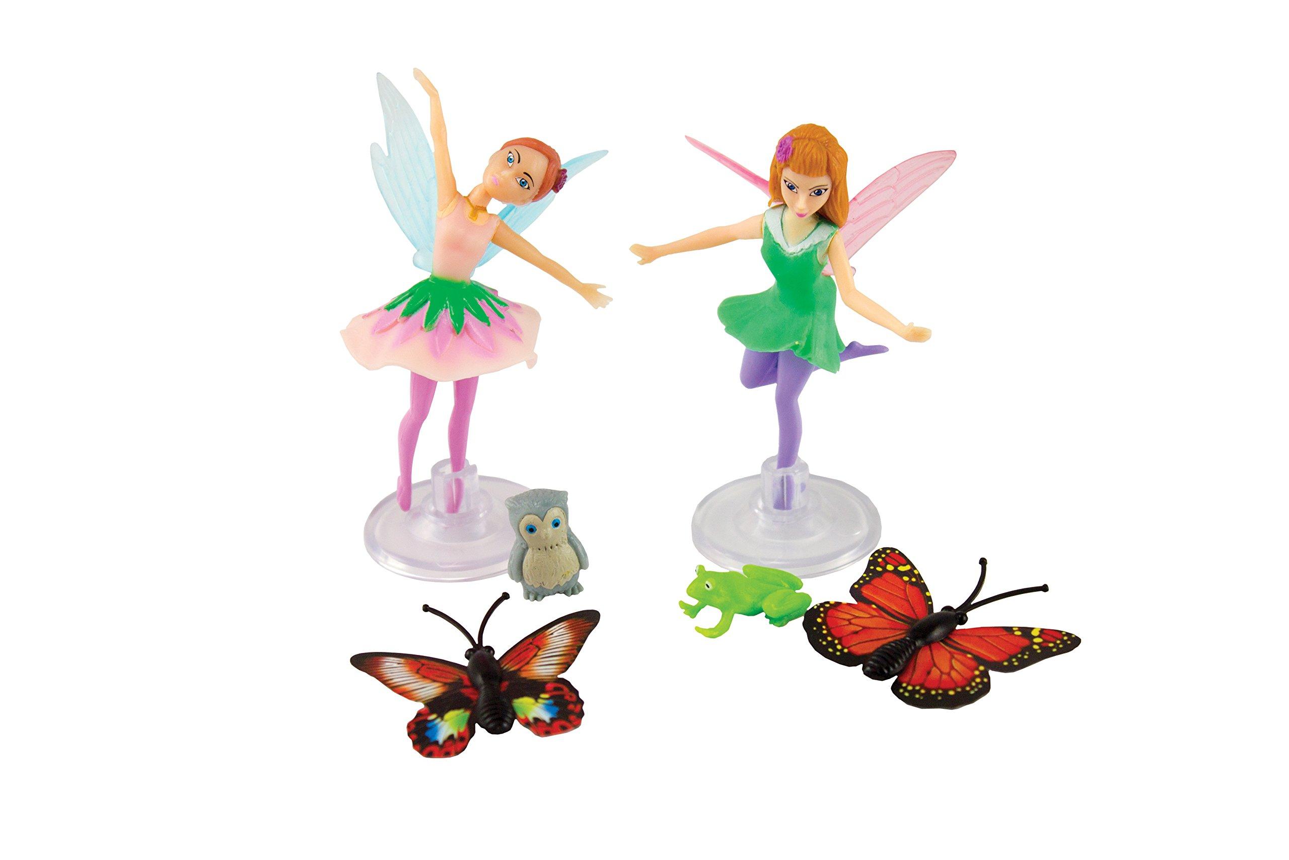PlayMonster My Fairy Garden - Fairy Assorment