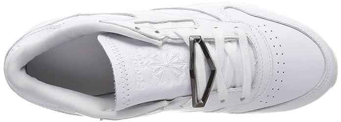 Reebok Bs9594, Zapatillas de Gimnasia para Mujer: Amazon.es