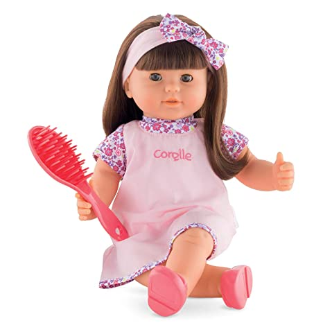 032222abd7a8 Corolle - fpk19 - Alice  Amazon.it  Giochi e giocattoli