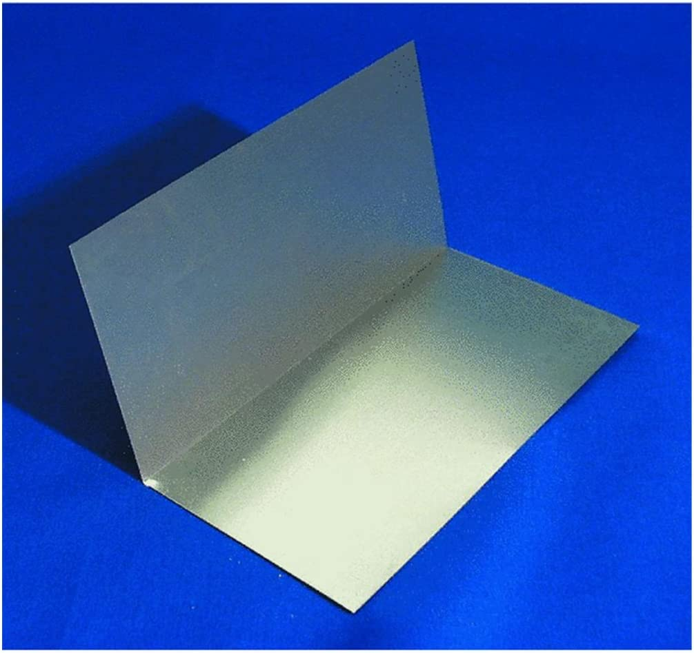 Pack of 100 Amerimax Home Products 68708BX Aluminum Pre-Bent Step Flashing