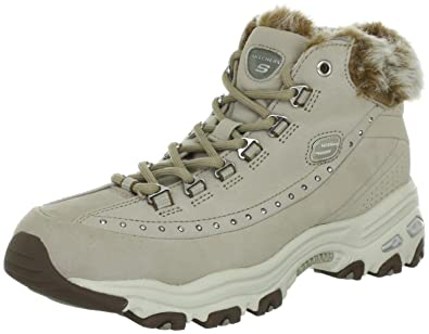 Skechers DLites Pleasantry 99999168 Damen Sneaker