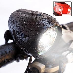 Bright Eyes Mountain Bike Headlight
