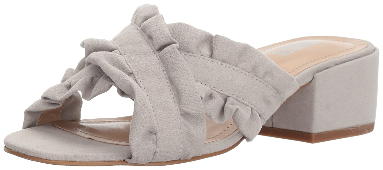 Style by Charles David Women's Vinny Slide Sandal B078LWQY9M 6 B(M) US|Light Grey